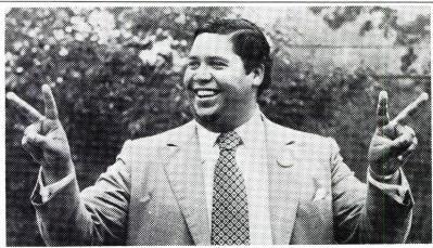 45 GREAT MOMENTS IN BLACK BUSINESS – No. 6: Maynard Jackson Becomes Atlanta's First Black Mayor