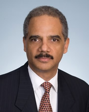 Eric Holder Allegedly Playing Key Role in 'Criminalizing Journalism'
