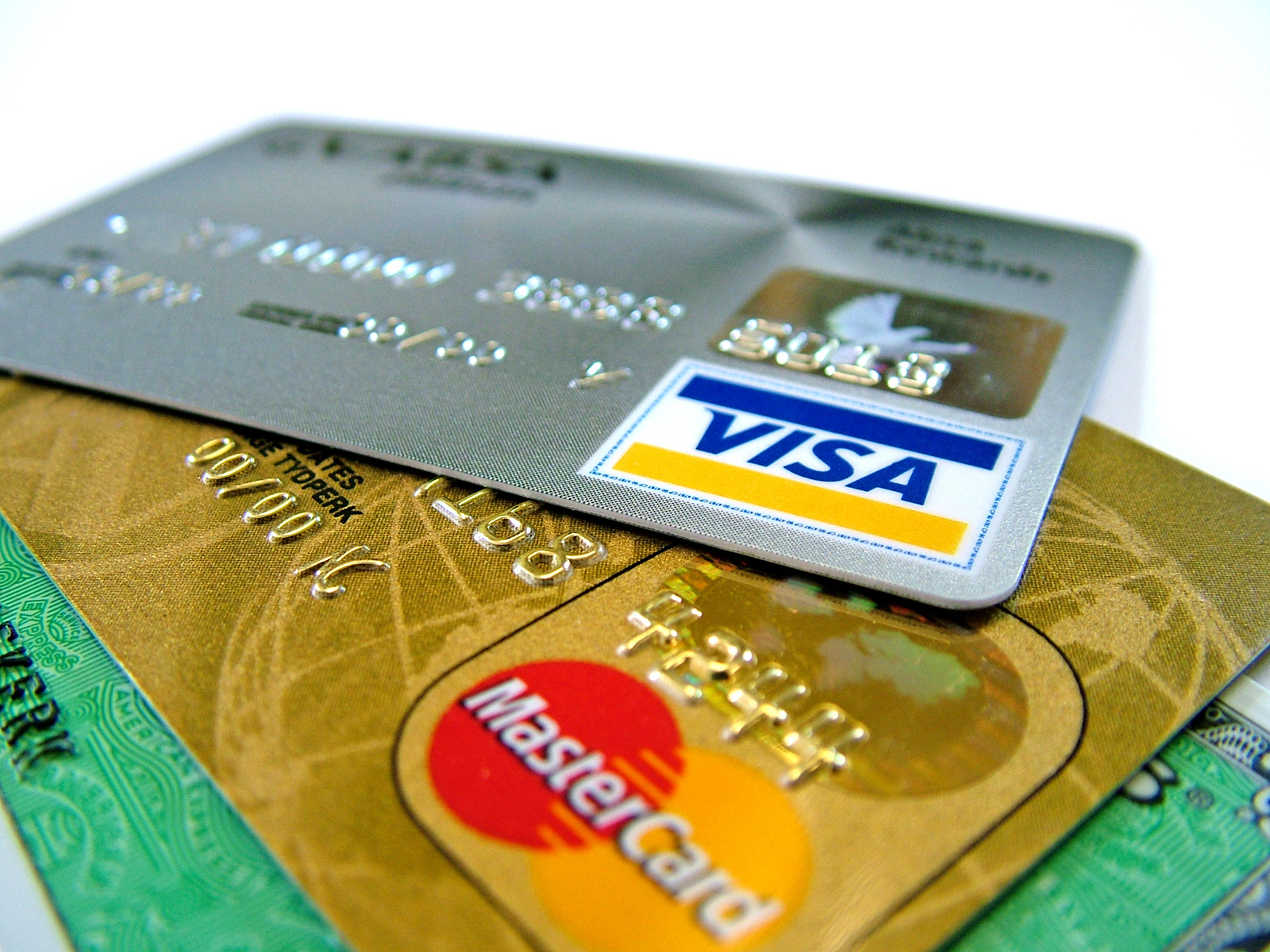 4 Interesting Credit Facts