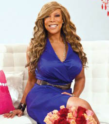 Backtalk with Wendy Williams