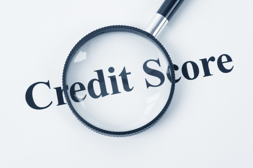 Disputing Errors on Your Credit Report