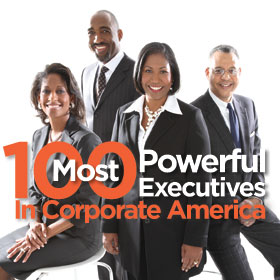 The 100 Most Powerful Executives in Corporate America