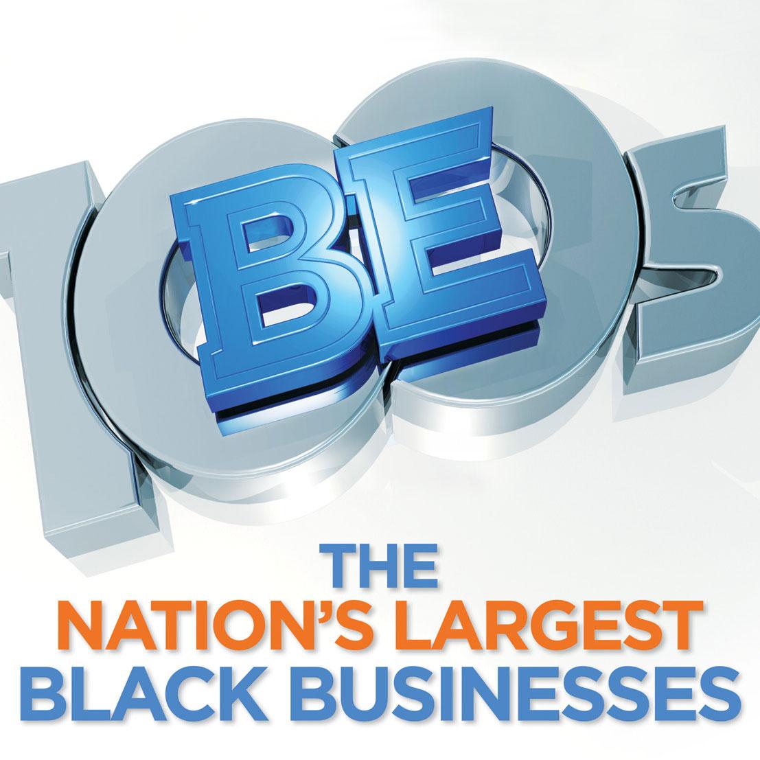 The 2009 Black Enterprise 100s