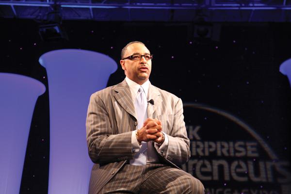 Black Enterprise Entrepreneurs Conference + Expo