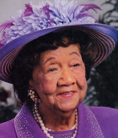 Dorothy I. Height: Her Life in Pictures