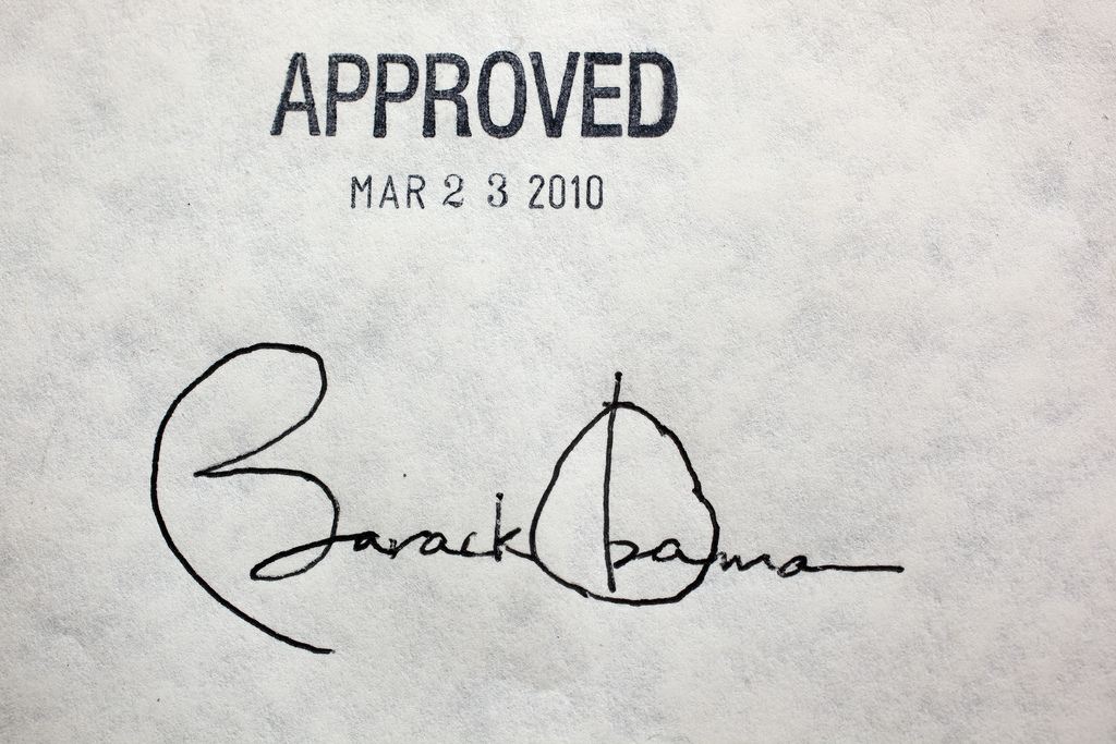 Healthcare Reform in Pictures