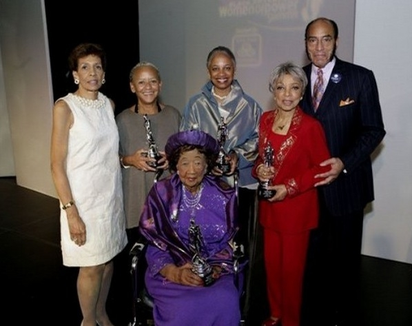We Mourn Dorothy Height's Passing and Celebrate Her Life