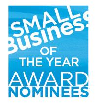 2011 B.E. Small Business Award Nominees