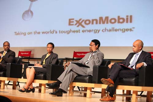 PHOTO GALLERY: Black Enterprise STEM Forum