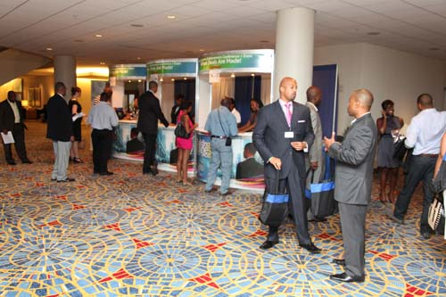PHOTO GALLERY: 2010 Entrepreneurs Conference
