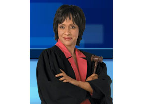Backtalk with Judge Glenda Hatchett