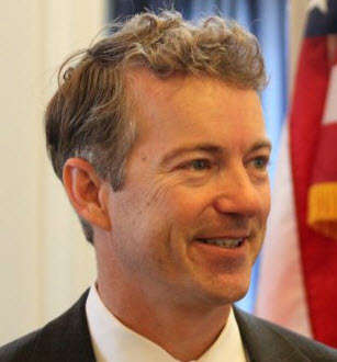 Rand Paul Clashes With Student During Speech At Howard University