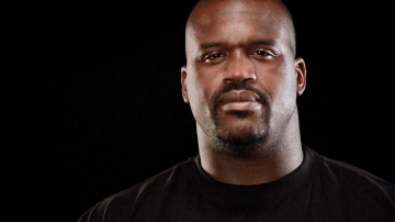 Shaq Challenges You to Step Up and Save a Life