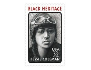 Google Doodle Celebrates Black Female Aviator Bessie Coleman