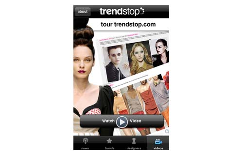 5 Savvy Fashion Apps