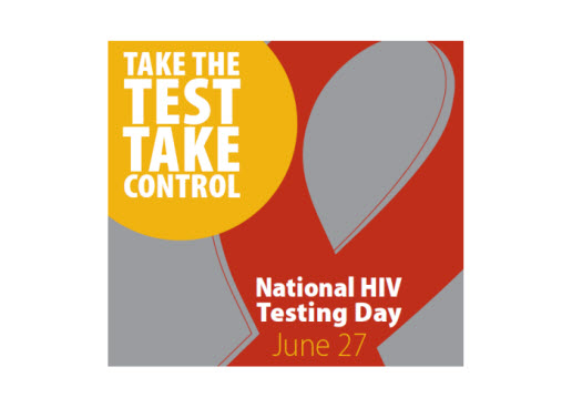 PHOTO GALLERY: June 27 Is National HIV Testing Day