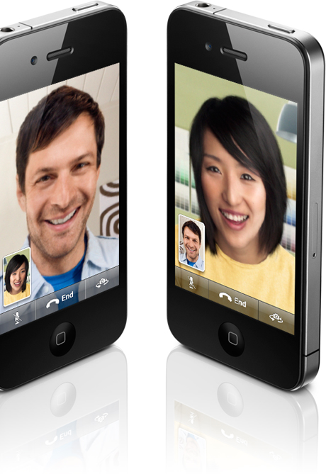 PHOTO GALLERY: iPhone 4 vs. iPhone 3GS