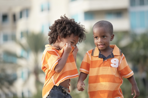 Environment Has Role in Health of African American Boys