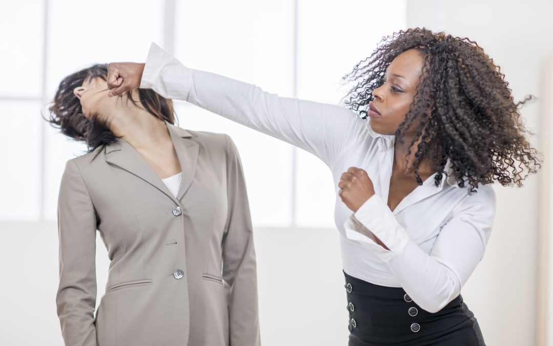 How to Handle Difficult Conversations at Work