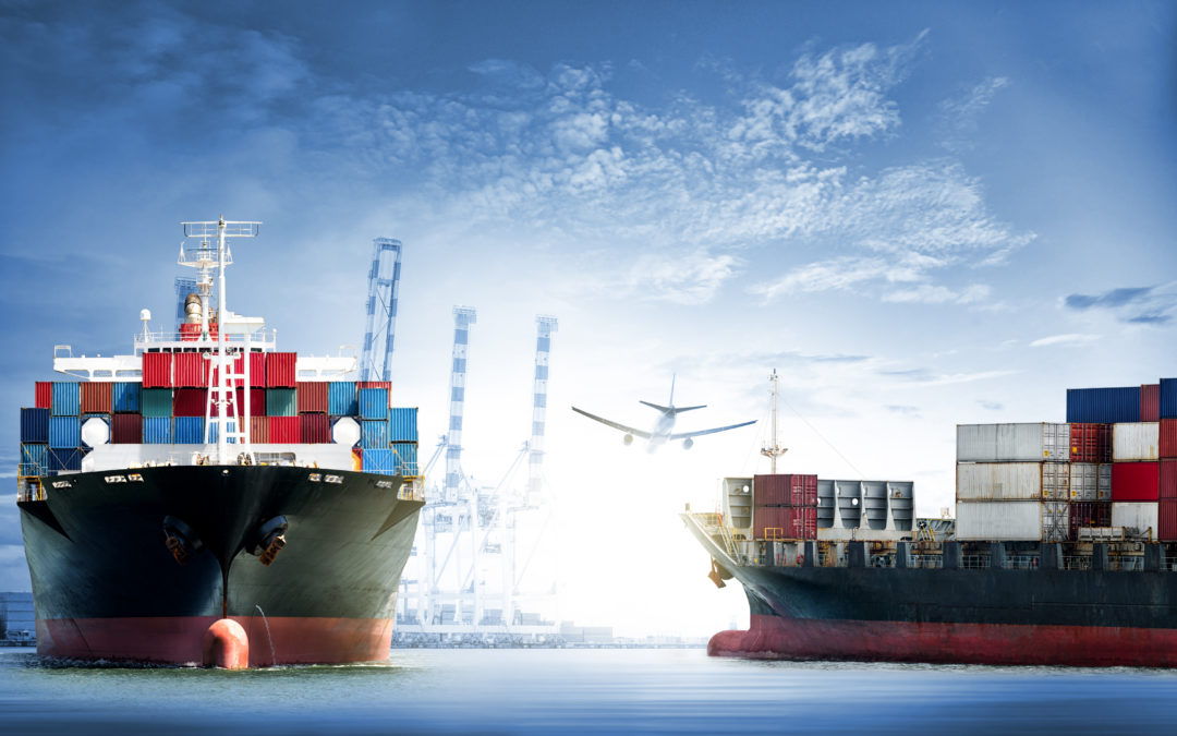 The Ins and Outs of The Import Export Business
