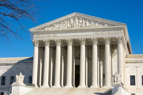 Supreme Court Says GPS Tracker Violated Rights