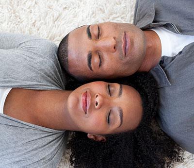 Wellness Insider: 5 MORE Ways to Get a Good Night's Sleep