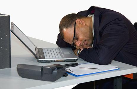 Wellness Insider: 5 Ways To Get a Good Night's Sleep
