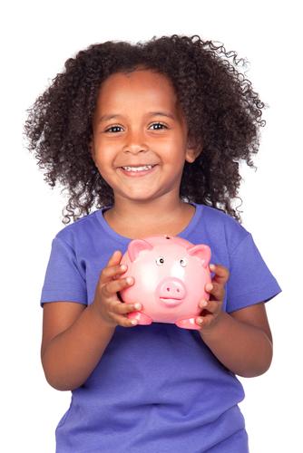 Kids & Money: Grow Money Fast with Compound Interest