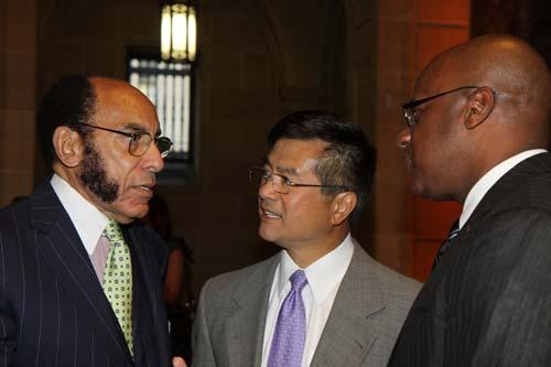 Congressional Black Caucus Honors Visionary Entrepreneurs
