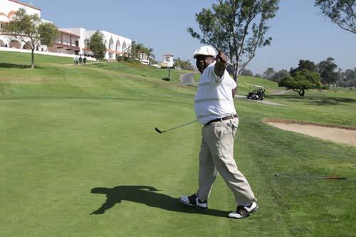 B.E. Golf & Tennis Challenge Gallery: Day One
