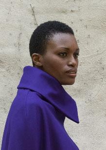 Fashion Week 2010: Top Model Talks Longevity Post-Catwalk