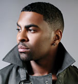 Backtalk with Ginuwine