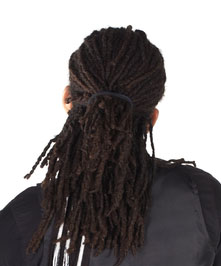 Lock-Out: Virginia Moving Co. Says Dreadlocks Reason for Not Hiring a Man