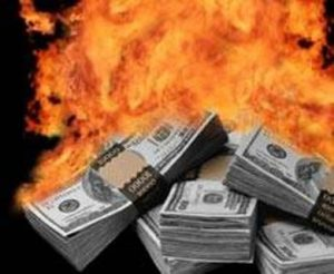 Money Abuse