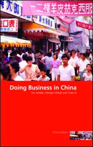A Black Businesswoman in China: Dealing With the Government (Part 5)