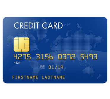 Credit Card Tips: How to Fix Your Credit Card