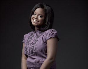 """Hydeia Broadbent: """"Living With HIV/AIDS is No Death Sentence"""""""
