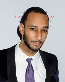 WATCH: Swizz Beatz On the Beauty of Investing in Art
