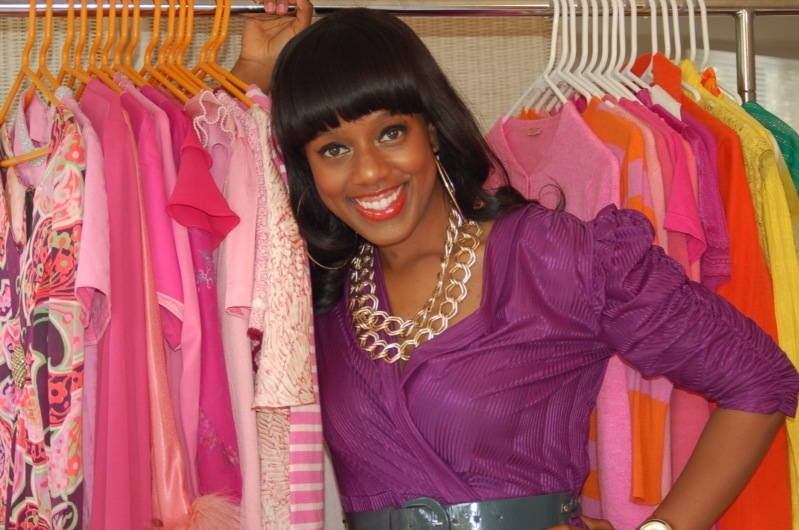 WATCH: Working Your Style with Daisy Lewellyn: Your Holiday Shopping Guide