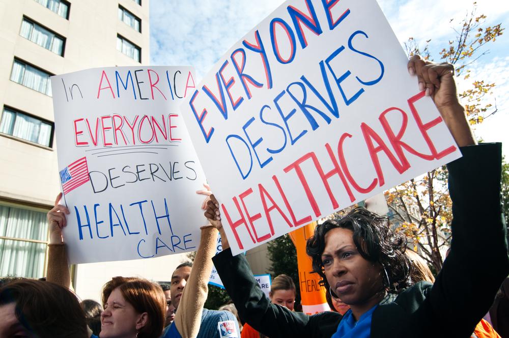 Preview B.E. Business Report: Amerihealth CEO Michael Rashid on Healthcare