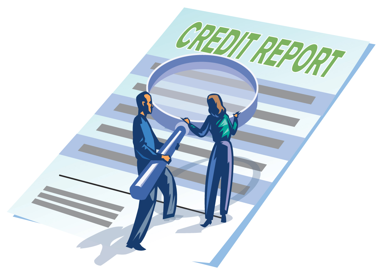 Get The 411 on Your Credit Score