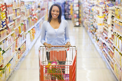 5 Ways to Cut Your Grocery Bill Right Now
