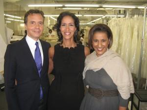 Preview B.E. Business Report: Bridal Designer Amsale