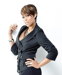 Shaunie O'Neal at the Top of Her Game