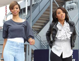 Preview B.E. Business Report: Pastry's Vanessa & Angela Simmons