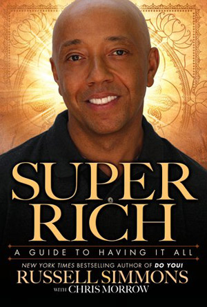 10 Great Reads From Russell Simmons' Bookshelf