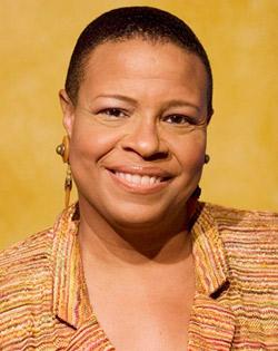 Backtalk with Terrie M. Williams