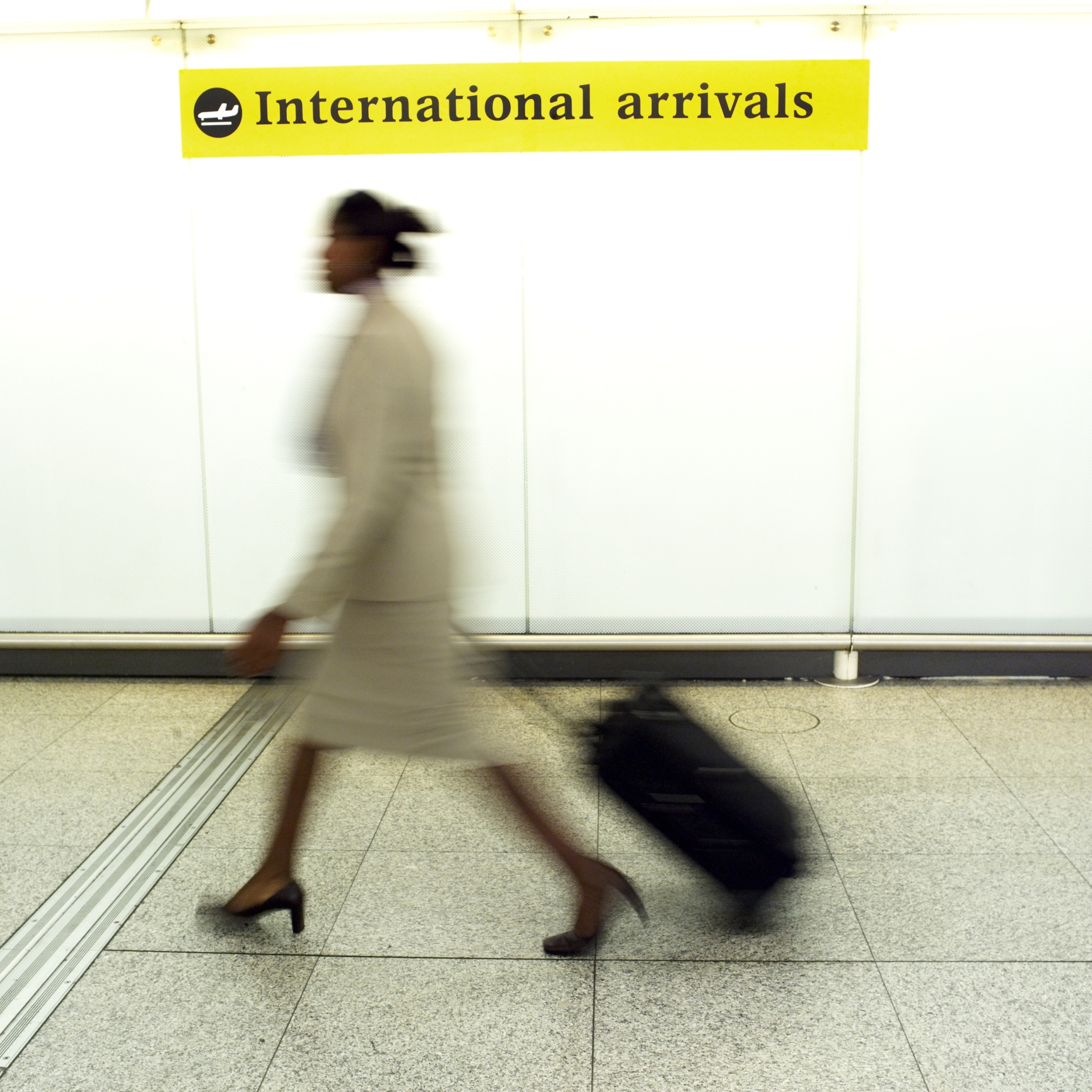 On the Go: 8 Steps to a Smooth Job Relocation