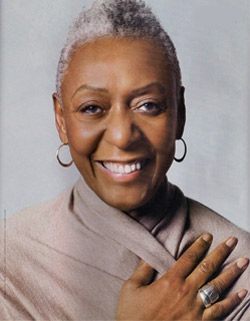 Woman of Power Bethann Hardison Shares Her Golden Rule of Success