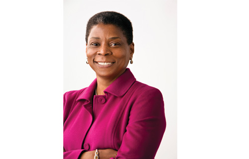 UPDATE: Ursula Burns Steps Down as XEROX CEO After Company Split